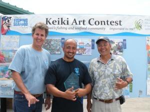 Barbless Hook Award