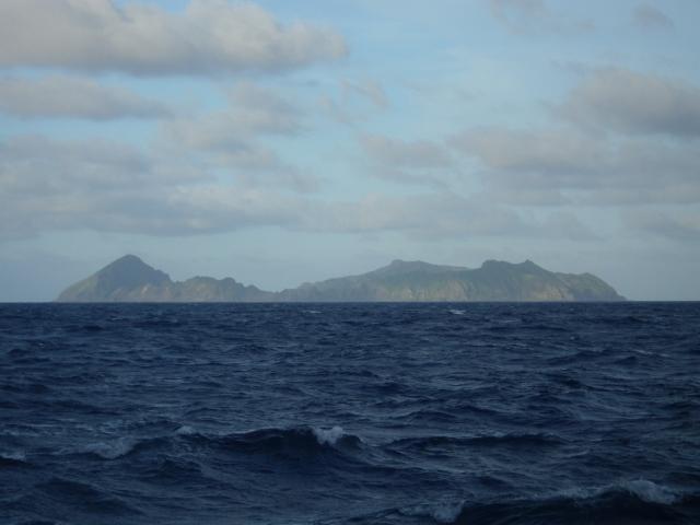 Island of Maug, CNMI