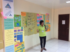 Presentation for Siargao Island fisheries management area (FMA).