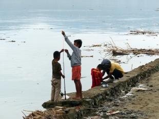 2.Fishing